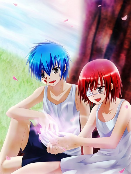 Tags: Anime, Blackrabbit0626, FAIRY TAIL, Jellal Fernandes, Erza Scarlet, Jerza
