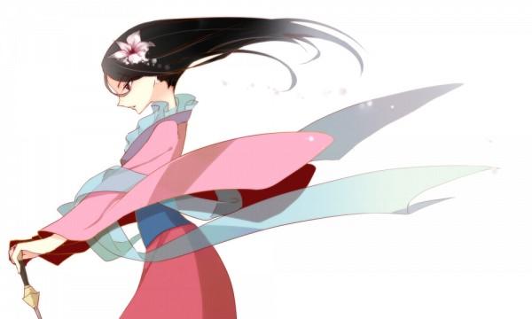 Fa Mulan Image #1175601 - Zerochan Anime Image Board