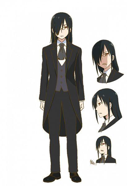 Fafnir (Kobayashi-san Chi no Maid Dragon) - Kobayashi-san Chi no Maid Dragon