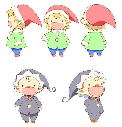 Fairy (Jinrui wa Suitai Shimashita) - Jinrui wa Suitai Shimashita