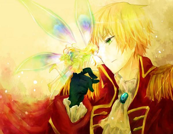 Fairy Wings - Wings