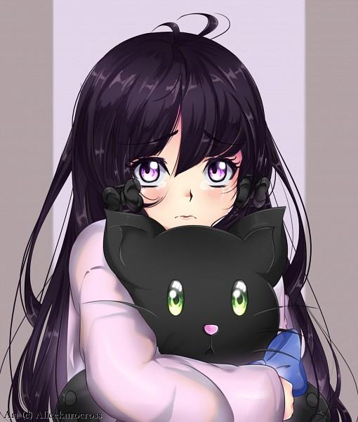 Tags: Anime, AliceKuroCross, Fan Character, Self Made, deviantART