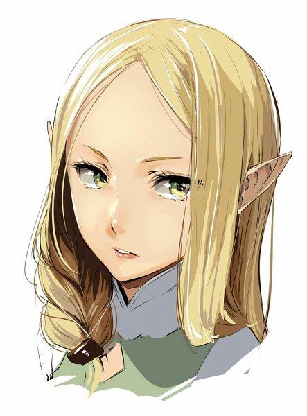Tags: Anime, Enami Katsumi, Isekai Shokudou, Fardania (Isekai Shokudou), Fanart, Twitter