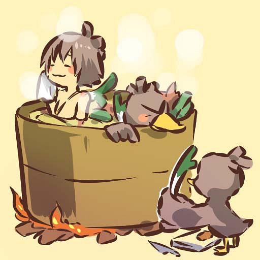 Farfetch'd - Pokémon