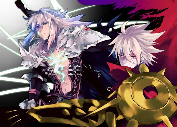 Fate/Apocrypha - TYPE-MOON