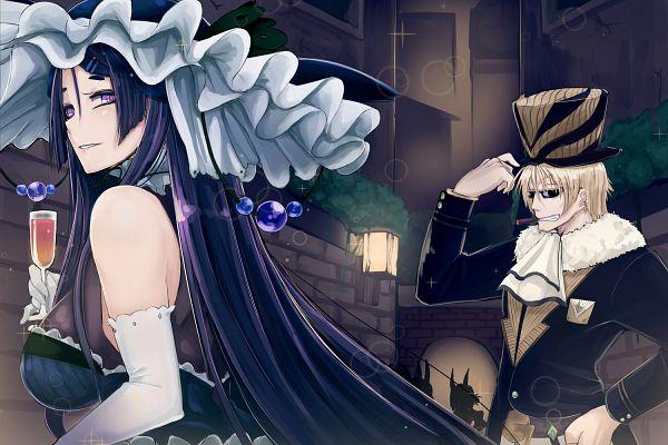 Tags: Anime, Pixiv Id 3353046, Fate/Grand Order, Berserker (Sakata Kintoki), Berserker (Minamoto no Yorimitsu), Fanart From Pixiv, Pixiv, Fanart