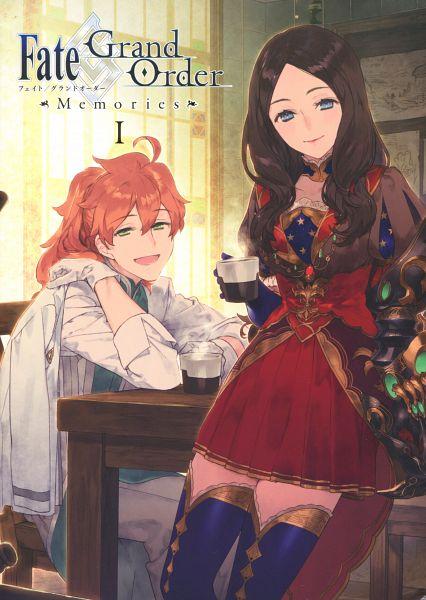 Fate/Grand Order Memories I
