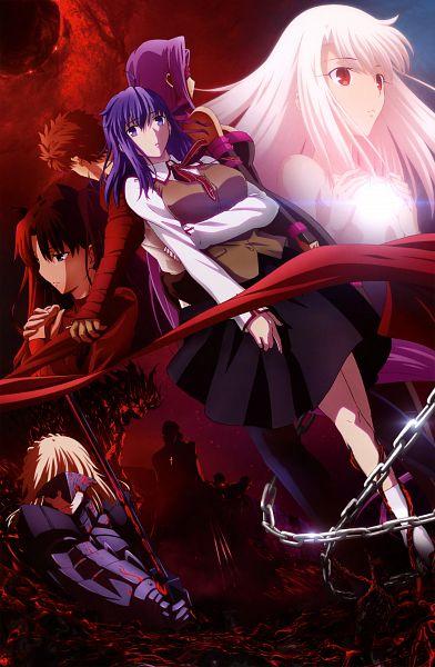Fate/stay night : Heaven's Feel - TYPE-MOON