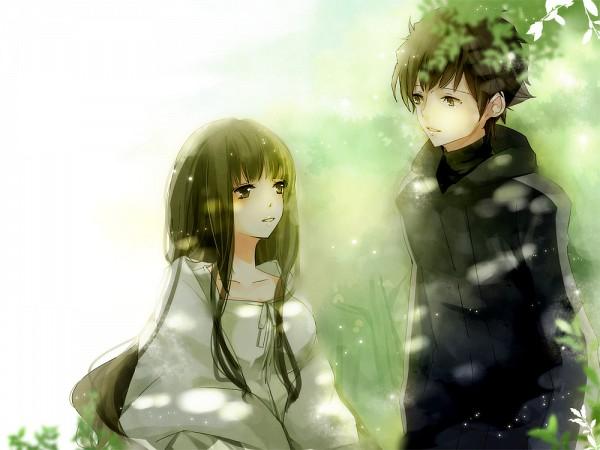 Tags: Anime, Yu-kichi, TYPE-MOON, Fate/zero, Matou Kariya, Tohsaka Aoi, 1000x750 Wallpaper, Pixiv, Wallpaper