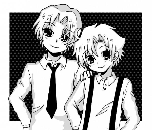 Tags: Anime, TYPE-MOON, Fate/zero, Fate/stay night, Matou Byakuya, Matou Kariya