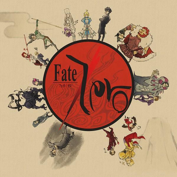 Tags: Anime, Pixiv Id 787476, Fate/zero, Kotomine Kirei, Berserker (Fate/zero), Tohsaka Rin, Illyasviel von Einzbern, Rider (Fate/zero), Uryuu Ryuunosuke, Irisviel von Einzbern, Assassin (Fate/zero), Matou Sakura, Tohsaka Tokiomi
