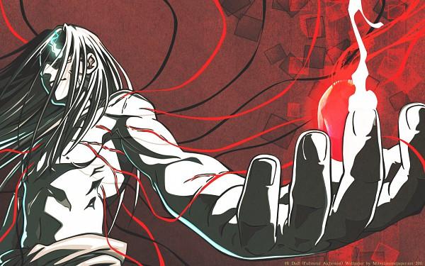 Tags: Anime, Fullmetal Alchemist, Fullmetal Alchemist Brotherhood, Father (FMA), Wallpaper