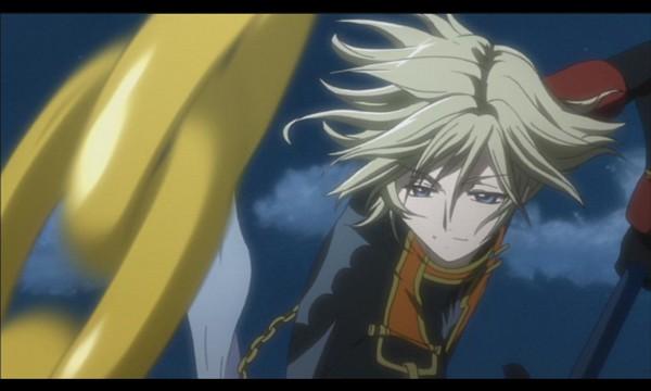Tags: Anime, MADHOUSE, CLAMP in Wonderland, Tsubasa: RESERVoir CHRoNiCLE, Fay D. Flourite, Screenshot