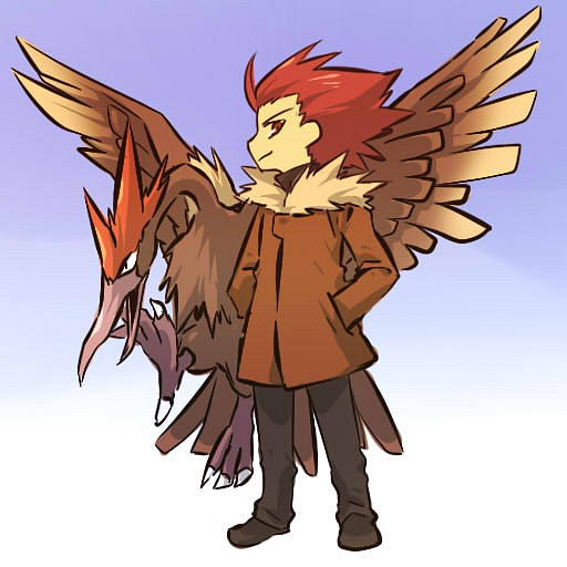 Fearow - Pokémon