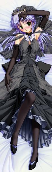 Tags: Anime, August (Studio), Yoake Mae yori Ruriiro na, Feena Fam Earthlight, Dakimakura