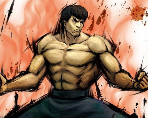Fei-long - Street Fighter