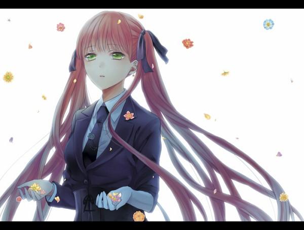 Tags: Anime, Murasaki (Annei), La storia della Arcana Famiglia, Felicita, Fanart From Pixiv, Pixiv, Fanart