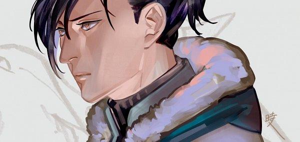 Tags: Anime, Tokihito, Fire Emblem: Fuuka Setsugetsu, Felix Hugo Fraldarius