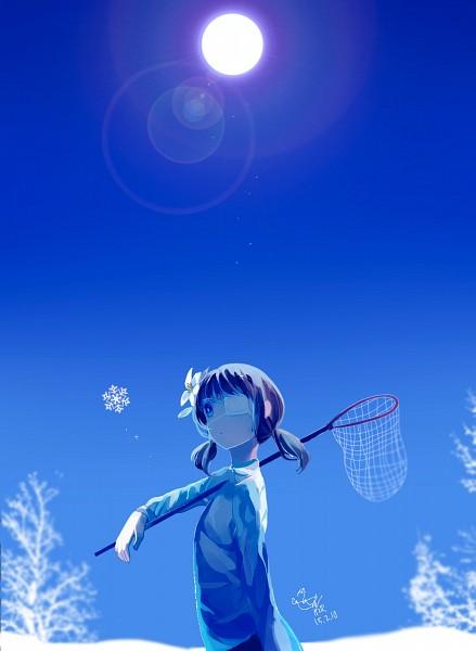 Female Player (Doubutsu no Mori) - Doubutsu no Mori