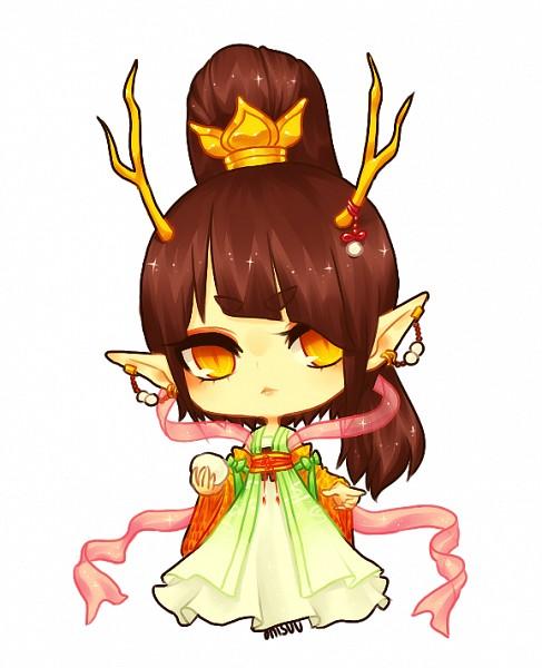 Feng(Onisuu) - Onisuu