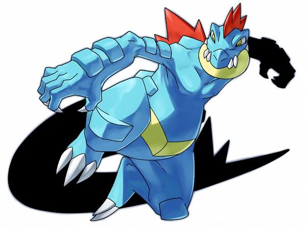 Feraligatr - Pokémon