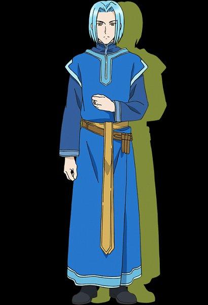 Ferdinand (Honzuki no Gekokujou) - Honzuki no Gekokujou