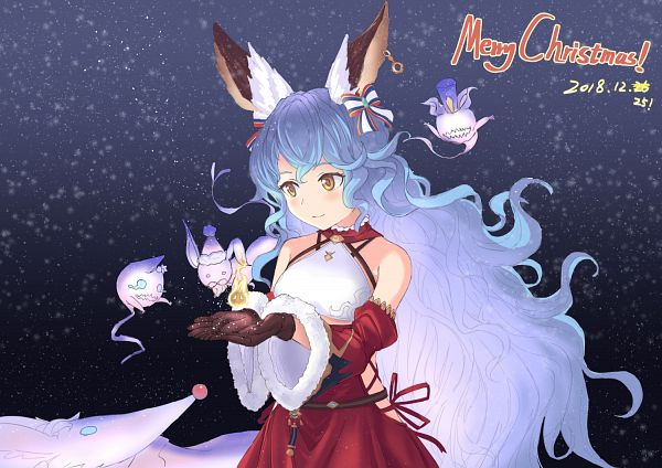 Tags: Anime, Pixiv Id 5645725, Granblue Fantasy, Ferry (Granblue Fantasy)