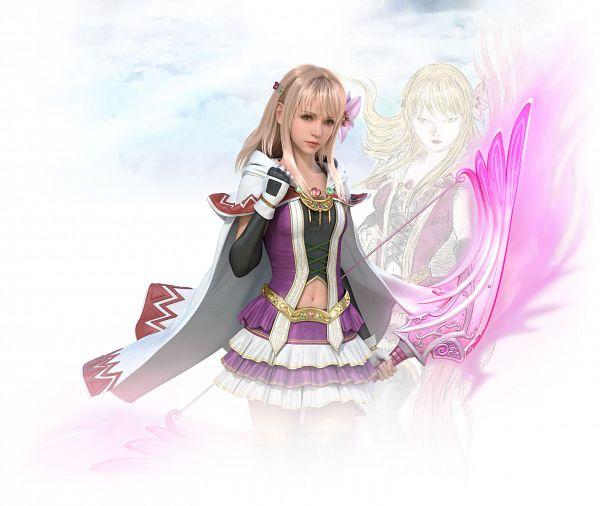 Final Fantasy: Brave Exvius - A-Lim