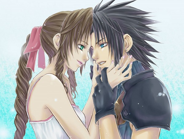 Final Fantasy VII Image #839315 - Zerochan Anime Image Board