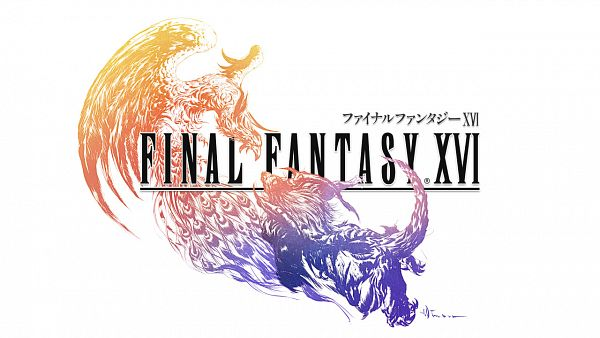 Tags: Anime, Amano Yoshitaka, SQUARE ENIX, Final Fantasy XVI, Official Art