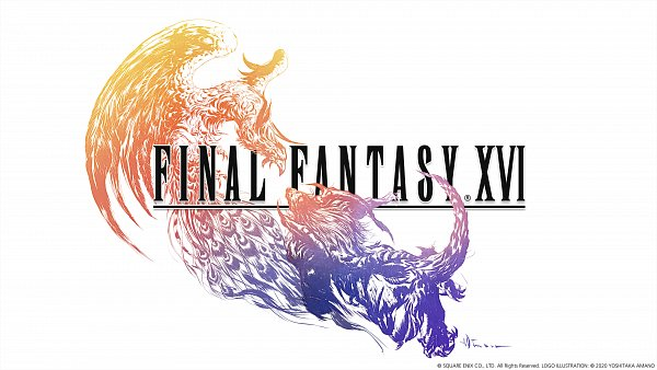 Tags: Anime, Amano Yoshitaka, SQUARE ENIX, Final Fantasy XVI, Ifrit (Final Fantasy), Phoenix, Character Request, Official Art