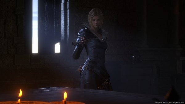 Tags: Anime, SQUARE ENIX, Final Fantasy XVI, Character Request, 3D, Screenshot