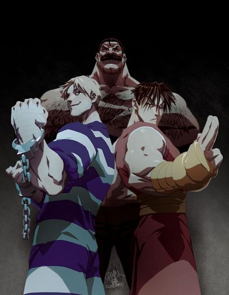 Final Fight - Capcom