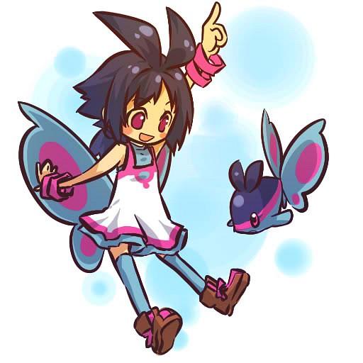 Finneon - Pokémon