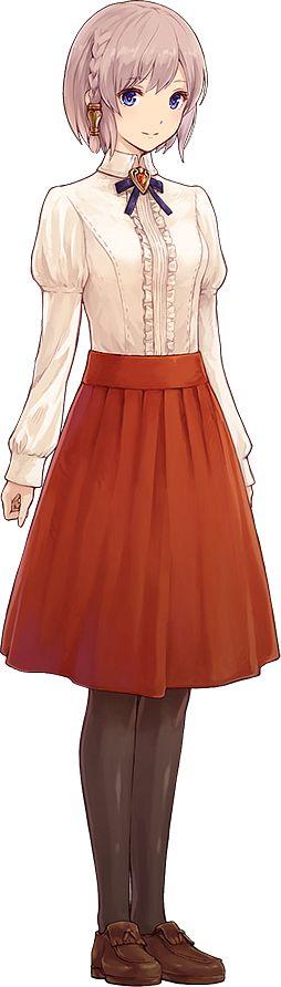 Fiona (Dare ga Tame no Alchemist) - Dare ga Tame no Alchemist
