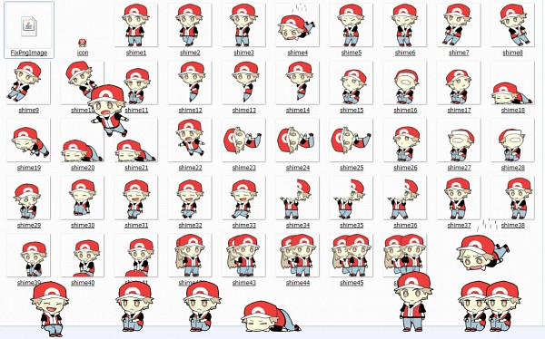 Tags: Anime, Pixiv Id 430137, Pokémon, Fire (Pokémon), Leaf (Pokémon), Fire (Pokémon) (Cosplay)