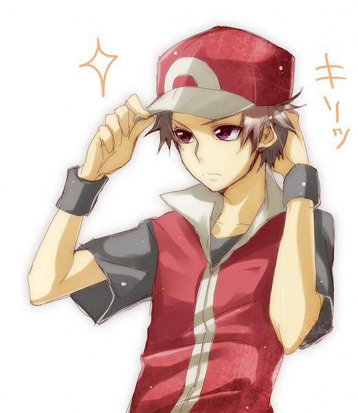 Tags: Anime, Yomo, Pokémon, Fire (Pokémon), Fanart, Pixiv