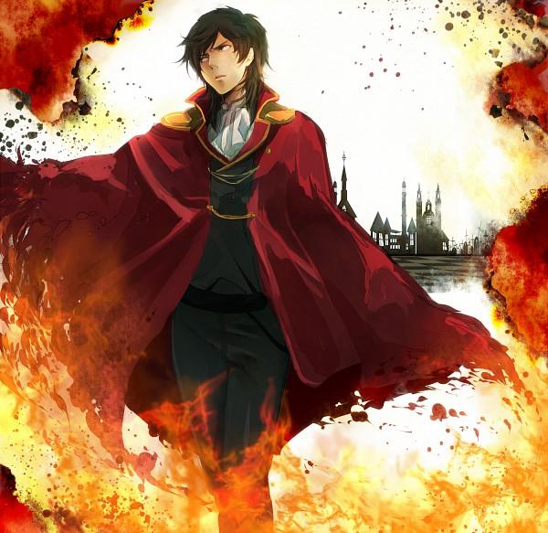 Fire - Element - Zerochan Anime Image Board