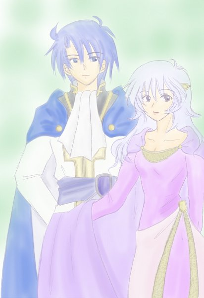 Tags: Anime, Pixiv Id 47425, Fire Emblem: Seisen no Keifu, Diadora (Fire Emblem), Siglud (Fire Emblem)