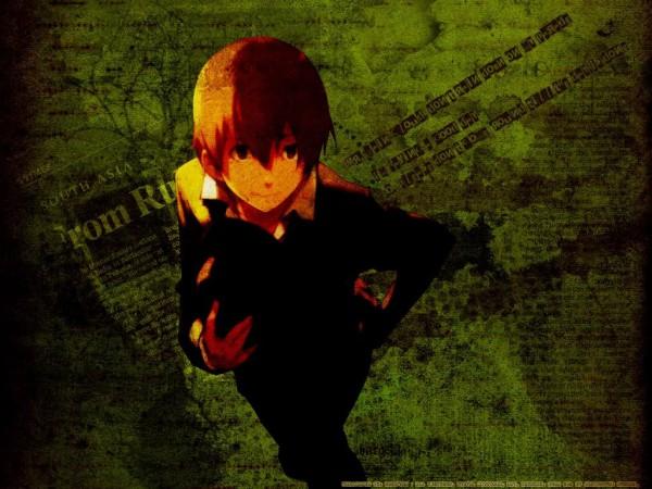 Tags: Anime, Baccano!, Firo Prochainezo, Edited