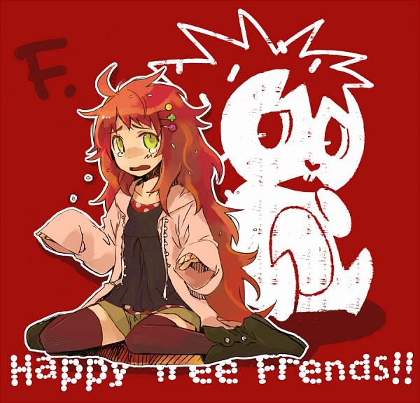 Flaky - Happy Tree Friends