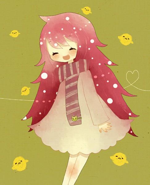 Tags: Anime, Happy Tree Friends, Flippy, Flaky, Pixiv, Fanart