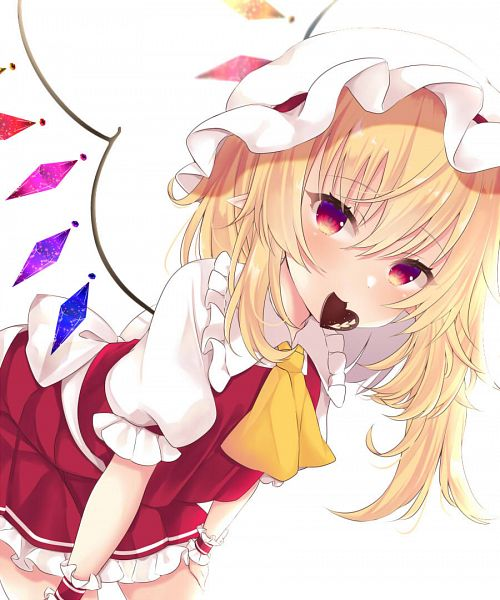 Tags: Anime, Pixiv Id 30467919, Touhou, Flandre Scarlet, Fanart, Fanart From Pixiv, Pixiv