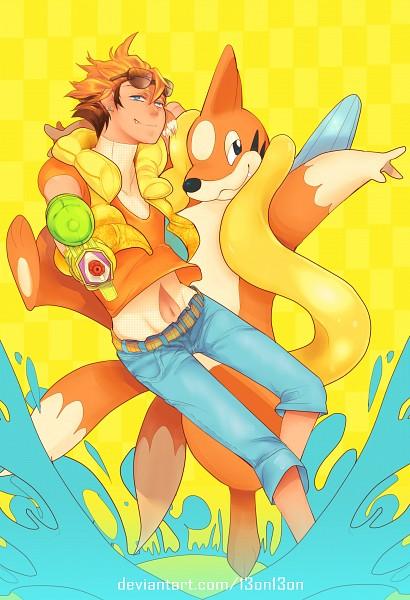 Floatzel - Pokémon