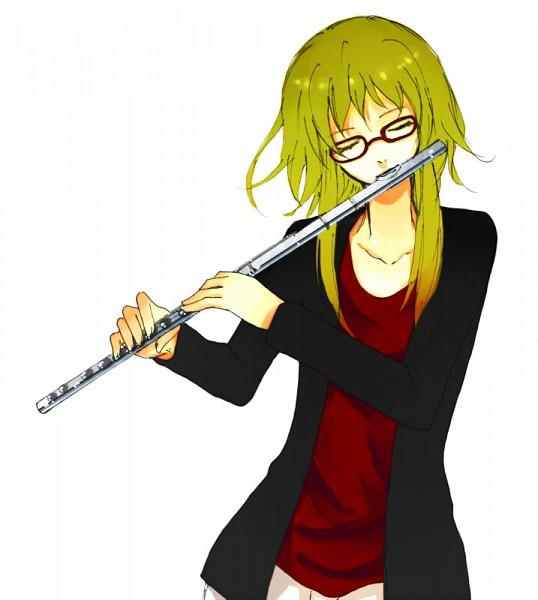 Flute - Musical Instrument