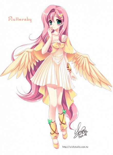Fluttershy - My Little Pony