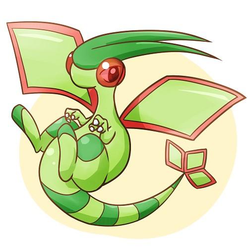 Flygon - Pokémon