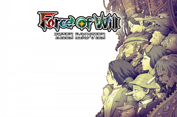 Force of Will the Movie (Meta)