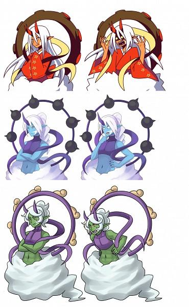 Forces of Nature - Pokémon