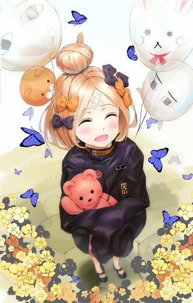 Tags: Anime, Pixiv Id 29160152, Fate/Grand Order, Foreigner (Abigail Williams), Pixiv, Fanart, Fanart From Pixiv